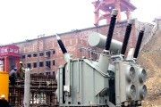 150MVA/220kV-transformer-installation