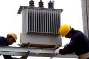 80kVA-11kV-pole-mounted-transformer-installation