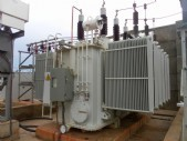 4x66KV 20MVA OLTC Power transformer