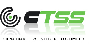China Transpowers Electric Co,. Limited. Logo