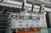 110kV/132kv Step-down Electrical Power Transformer