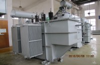 11kV Low Voltage Oil-immersed Distribution Transformer