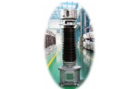 126kV Current Transformer (oil-immersed)CT