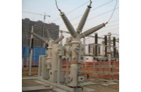 145kV Hybrid gas insulated switchgear(HGIS or PASS)