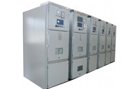 24kV AC Metal enclosed Switchgear