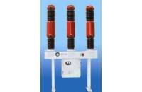 40.5kV Gas Insulated Circuit Breaker(SF6)CB