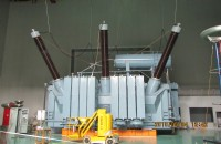 400kV Step-down Oil-immersed Power Transformer