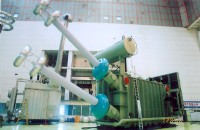500kV Single-phase Oil-immersed Convert Transformer