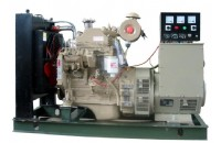 Cummins Gas Generator Set