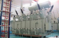 230kV Three Phase Oil-immersed Auto Power Transformer