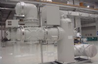 Mini Gas Insulation Switchgear(GIS)